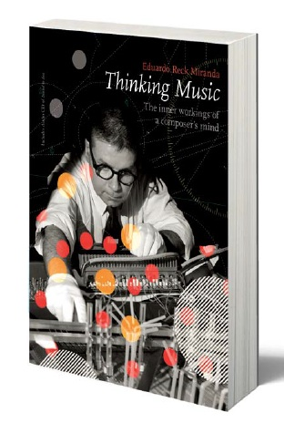 Thinking Music book cover